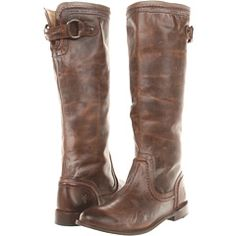 Frye Paige Trapunto $348 ....it's good to set goals for yourself.