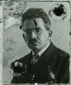 POEMARGENS: Walter Benjamin