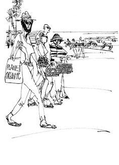 Melanie Reim sketchbookseduction