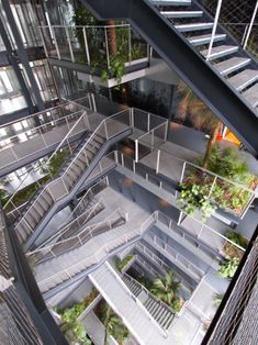 Garden and Gaffe: A Hotel by Jean Nouvel | Criticalista
