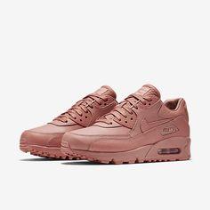 db6315433688 NikeLab Air Max 90 Pinnacle Women s Shoe Pink Sneakers