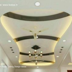 Get amazing Ceiling Design for your home, office and any building of your choice Latest False Ceiling Designs, Simple False Ceiling Design, Gypsum Ceiling Design, House Ceiling Design, Ceiling Design Living Room, Bedroom False Ceiling Design, False Ceiling Living Room, Home Ceiling, Modern Ceiling