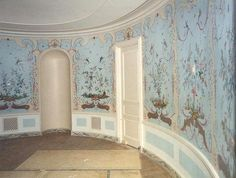 Ian Cairnie Decorative Mural