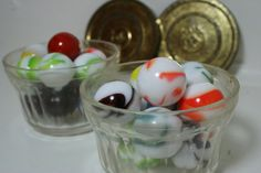 love marbles