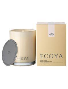 Love Ecoya candles! #NowandNew