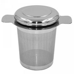 Cheap mesh tea strainer, Buy Quality tea strainer directly from China stainless steel tea infuser Suppliers: Reusable Stainless Steel Tea Infuser Basket Fine Mesh Tea Strainer with 2 Handles Lid Tea and Coffee Filters for Loose Tea Leaf Tea Strainer, Tea Infuser, What Is Black Tea, Drip Tray, Brewing Tea, Kitchen Tools And Gadgets, Coffee Filters, Loose Leaf Tea, Stainless Steel