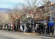 Historic Old Colorado City has some of the best shopping, restaurants and parks in the area!