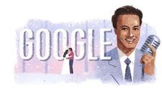 Google celebrates singer Mukesh's 93rd birthday with a doodle   music   Hindustan Times