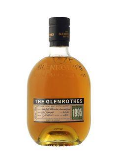 Whisky GLENROTHES (The) 1995 43% - Maison du Whisky