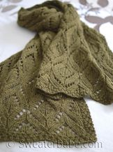 Marquise Stole/Scarf