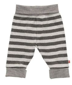 Mix & Match Stripe Jogger