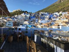 48 Hours in Chefchaouen – The Perfect Itinerary Moroccan Lighting, Beautiful Streets, Main Attraction, Breath In Breath Out, City Photography, Day Trip, Morocco, Traveling By Yourself, Dolores Park