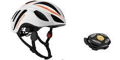 COROS Linx - умный велосипедный шлем