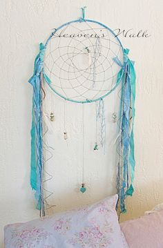 Heaven's Walk: Passion & Grace Vintage Farmhouse, Repeat Crafter Me, Shabby, Dream Catchers, Roses, Passion, Boho, Crochet, Decor