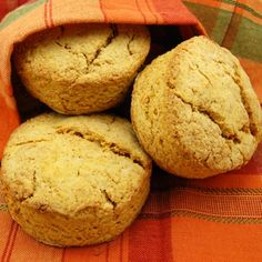 Sweet Potato Biscuits #Sweet #Potato #Biscuits