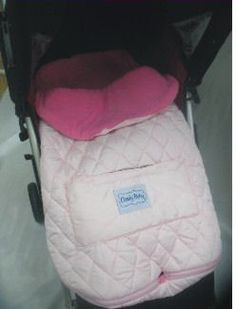 Baby Bunting Fits Standard Size Strollers, Infants Carriers and Car Seats Comfy Baby http://www.amazon.com/dp/B004BFY4IY/ref=cm_sw_r_pi_dp_.-sbub0JGTT8N