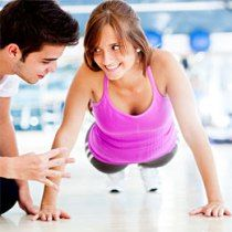 Top 5 Ways to Impress Your Personal Trainer