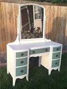 chalk painted furniture ideas - Bing Images