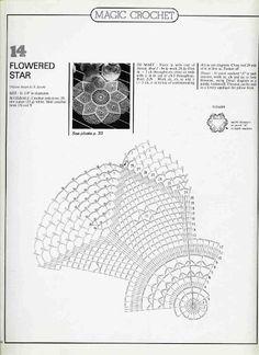 Magic crochet 31 - wang691566169 - Picasa Web Albums