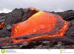 Pictures of Beautiful Samples of Igneous, Sedimentary, and Metamorphic Rocks. Volcanic Rock, Lava Flow, Active Volcano, 3d Texture, Beaches In The World, Hawaiian Islands, Big Island, Aspen, Travel Usa