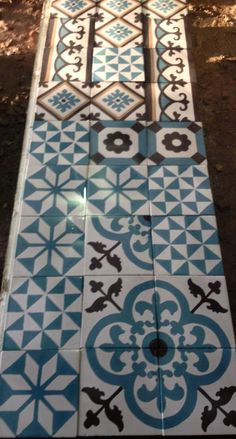 The handmade tiles of the Odysseas series are made by traditional technique. They can give a classic style or minimal mood to your place. All our designs can be made, on request, in any color you wish. Cement Tiles, Mosaic Tiles, Room Tiles, Handmade Tiles, Classic Style, Minimalism, Mood, Traditional, Patterns