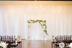 Alden Castle: A LONGWOOD Venue. | Katie Noble Weddings http://www.katienobleweddings.com/