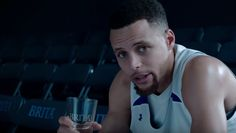Stephen Curry Drink Amazing Brita Commercial