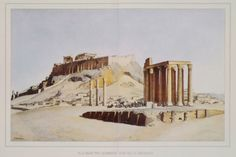 Athens Acropolis, Southern Italy, Olympians, Ancient Greek, Mount Rushmore, Temple, Greece, Asia, Europe