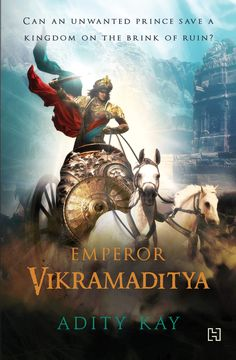 Buy Emperor Vikramaditya by Adity Kay and Read this Book on Kobo's Free Apps. Discover Kobo's Vast Collection of Ebooks and Audiobooks Today - Over 4 Million Titles! Lord Rama Images, Devin Art, Mythology Books, Young Prince, Books For Teens, Best Books To Read, Indian Gods, Ancient Civilizations, History Books