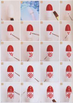 Il pleut des tutots :) o2 - Les ongles de Cynthiia Ongleriie