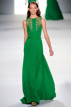 I really adore everything made by Elie Saab.