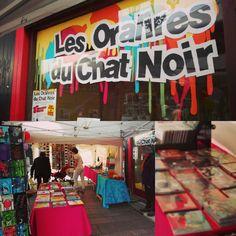 Rendez-vous aux Oralires ! #contes #festivaloralite #librairieduchatnoir #clermontferrand #puydedom #myauvergne #partenaire