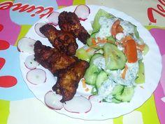 Chicken Wings Logi
