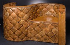 I need this! Cardboard Furniture.