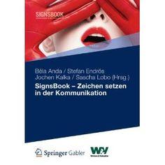 SignsBook - Zeichen setzen in der Kommunikation #eck