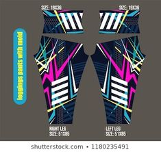 leggings pants fashion illustration vector with mold fashion Leggings Are Not Pants, New Pictures, Fashion Pants, Royalty Free Photos, Illustration, Prints, Image, Design, Fitness