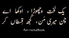 Nice Poetry, Punjabi Poetry, Sufi Poetry, Poetry Feelings, Urdu Poetry Romantic, Heart Touching Shayari, Meaning Of Life, Urdu Quotes, Deep Thoughts