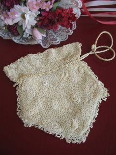 Irish Crochet Bag Free Pattern : 1000+ images about ?rish crochet bags on Pinterest Irish ...