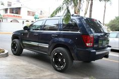 Web Server's Default Page 2005 Jeep Grand Cherokee, Jeep Wk, Toyota 4runner, 4x4, Jeep Stuff, Vehicles, Autos, Car, Vehicle