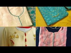 30 stylish Potli Button Neck Designs for kurtis and Salwar suits - YouTube Latest Kurti Design LATEST KURTI DESIGN |  #FASHION #EDUCRATSWEB | In this article, you can see photos & images. Moreover, you can see new wallpapers, pics, images, and pictures for free download. On top of that, you can see other  pictures & photos for download. For more images visit my website and download photos.