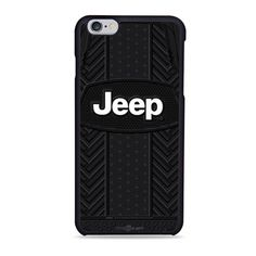 Buy Brand New Mats Logo Jeep iPhone 6 Cover at low prices and high Quality! This is a very special Unique case, clear image that is waterproof. A snap-fit case that provides protection to the back and