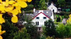 Highlander Inn, Craigellachie, Scotland