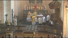Pro Missa Tridentina - Heilige Messe in St  Michael Aachen