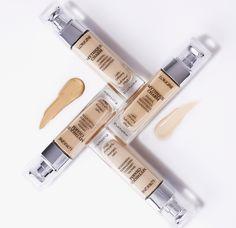LORIGINE foundation Usb Flash Drive, Foundation, Cosmetics, Beauty, Foundation Series, Beauty Illustration, Usb Drive