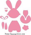 Bekijk Col1354 Bunny