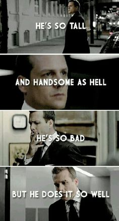 You are watching the movie Suits on In Suits, one of Manhattan's top corporate lawyers (Gabriel Macht) sets out to recruit a new hotshot associate and hires the only guy that impresses him, a Serie Suits, Suits Tv Series, Suits Tv Shows, Harvey Specter Suits, Suits Harvey, Suits Quotes, Tv Quotes, 2pac Quotes, Life Quotes