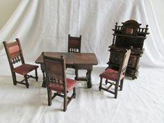 Gründerzeit Möbel für die Puppenstube   eBay