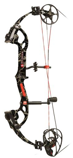 PSE Sinister - Skullworks...my next bow! <3