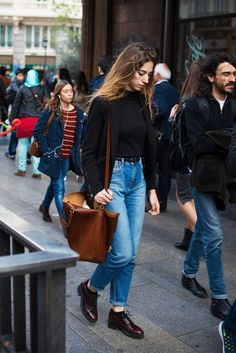 Women In This Town - Women's Street Style, Fashion and Lifestyle