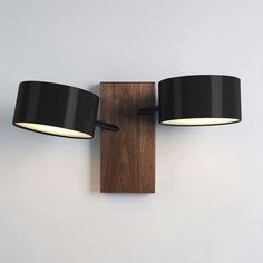 Excel Double Sconce - ALL - LIGHTING